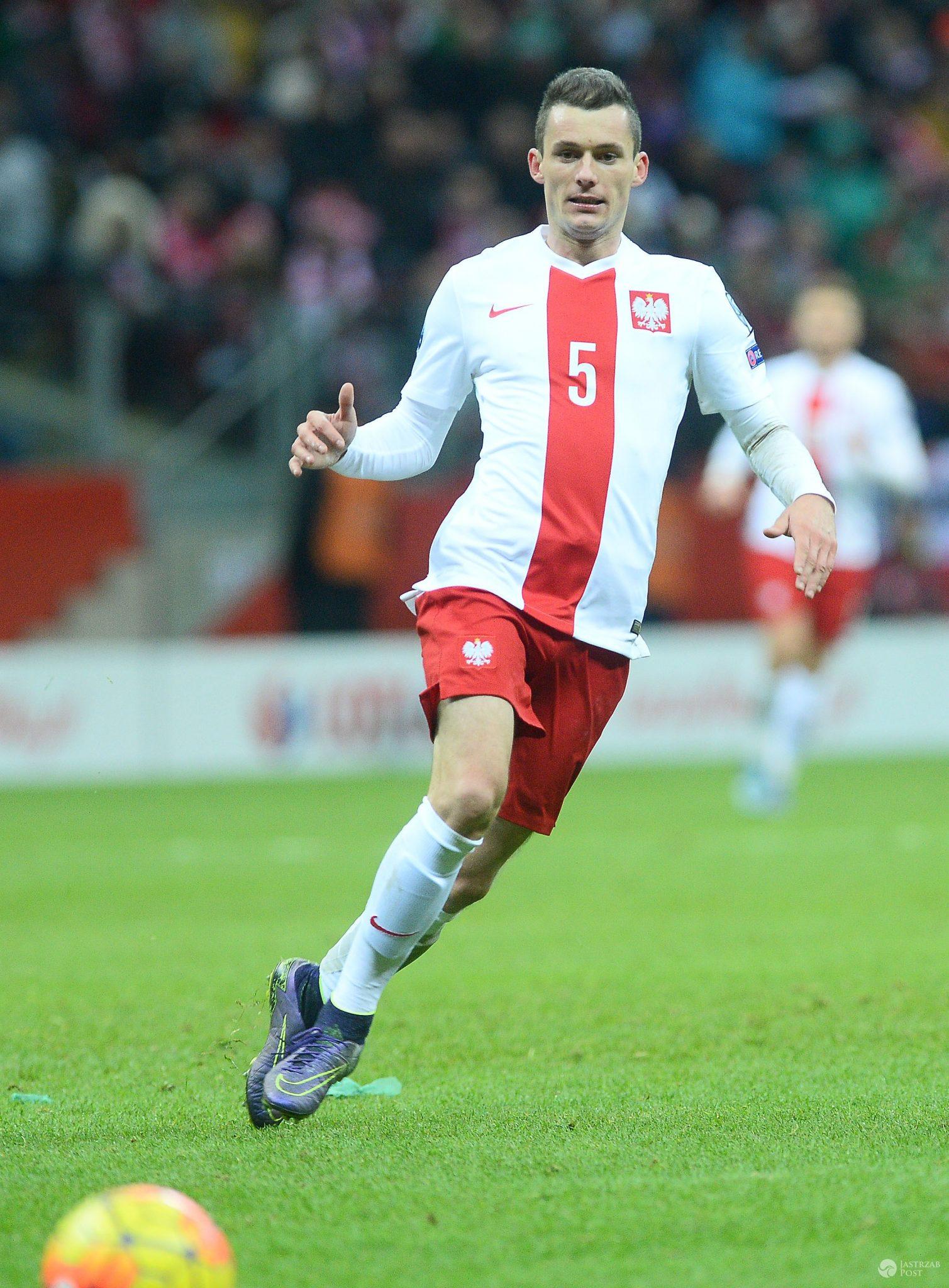 Krzysztof Mączyński zagra w Chievo Werona?