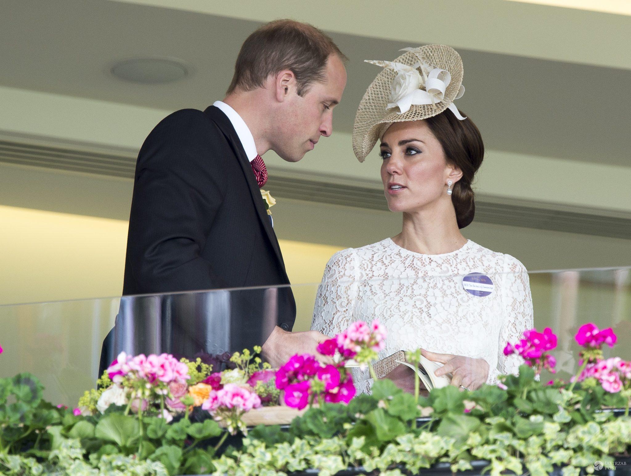Księżna Kate o swoich wadach