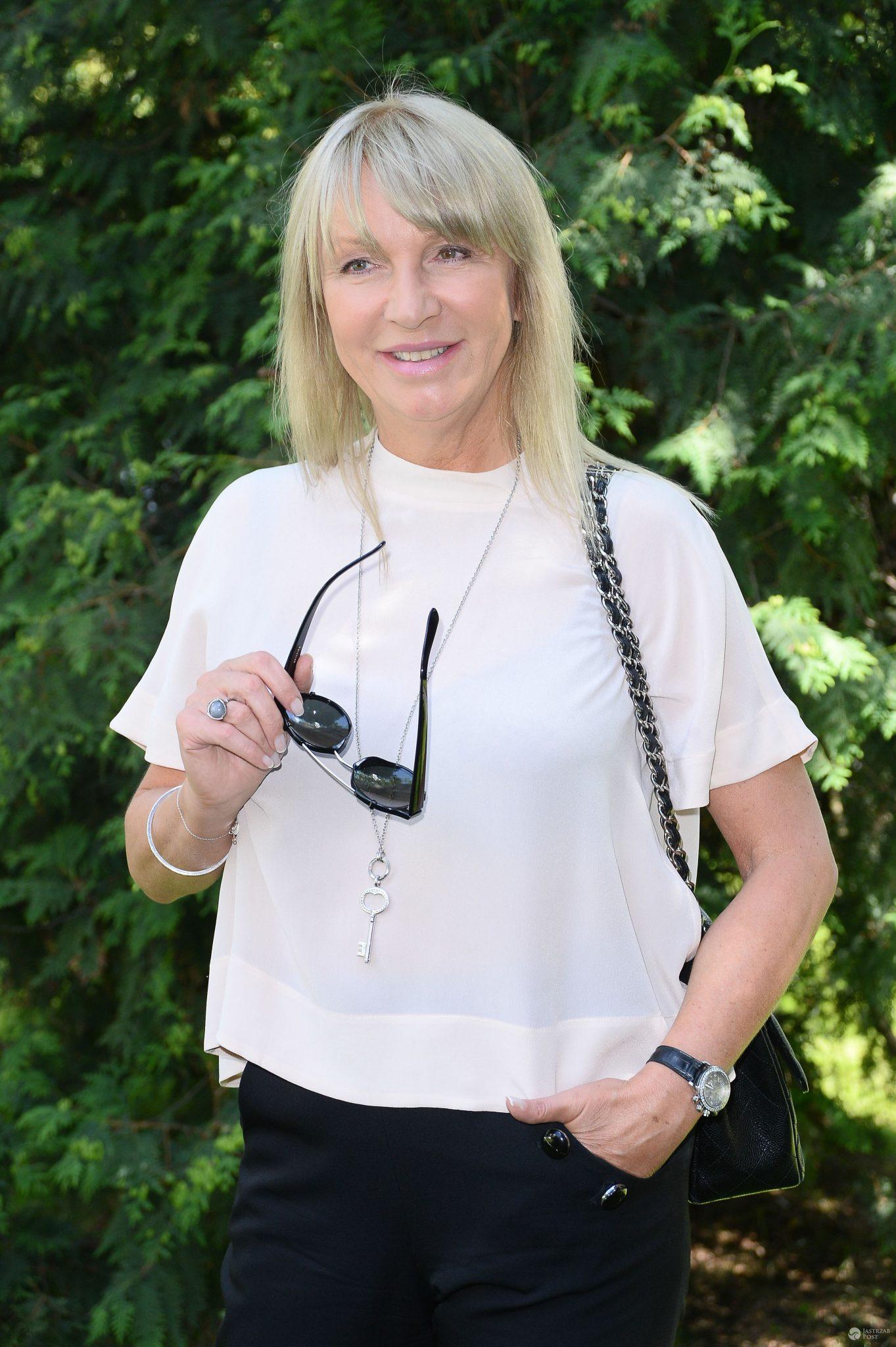 Mariola Bojarska-Ferenc - Lista uczestników