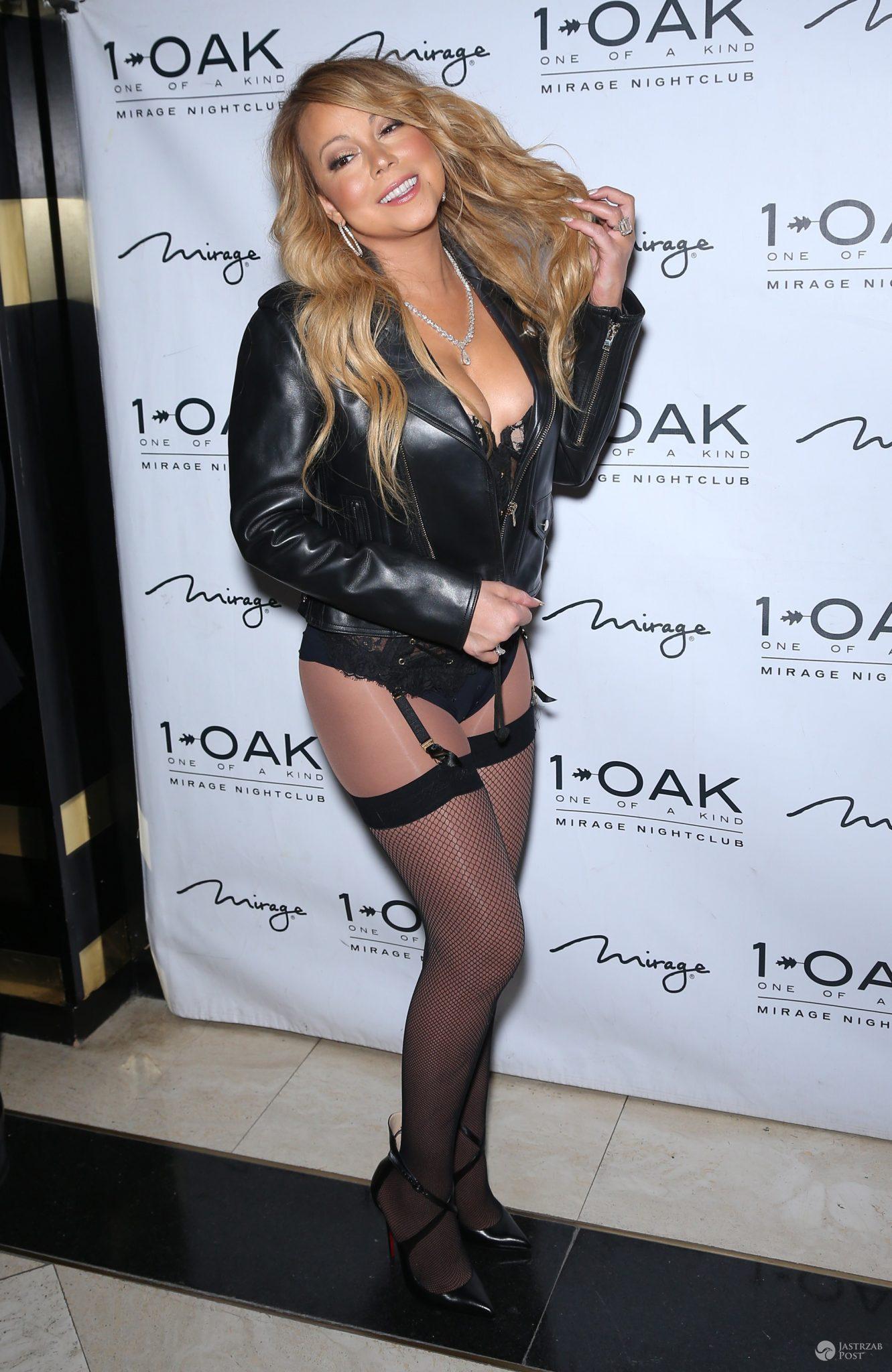 Mariah Carey (fot. ONS)