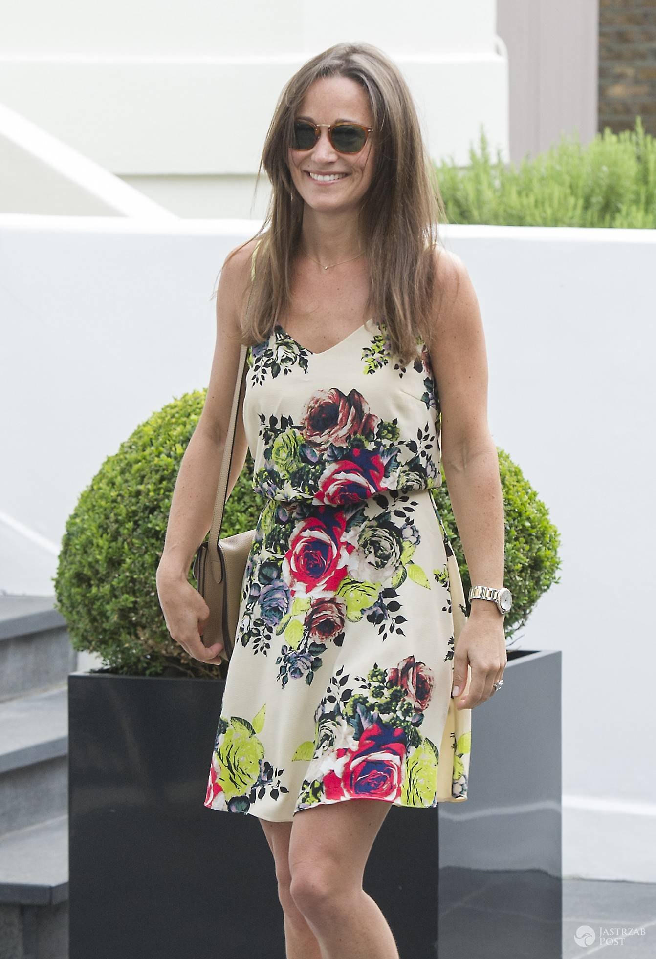 Pippa Middleton i James Matthews już planują ślub