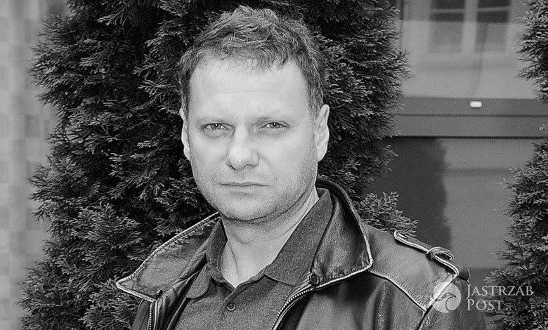 Marcin Kuźmiński nie żyje. Na co zmarł? Przyczyny śmierci