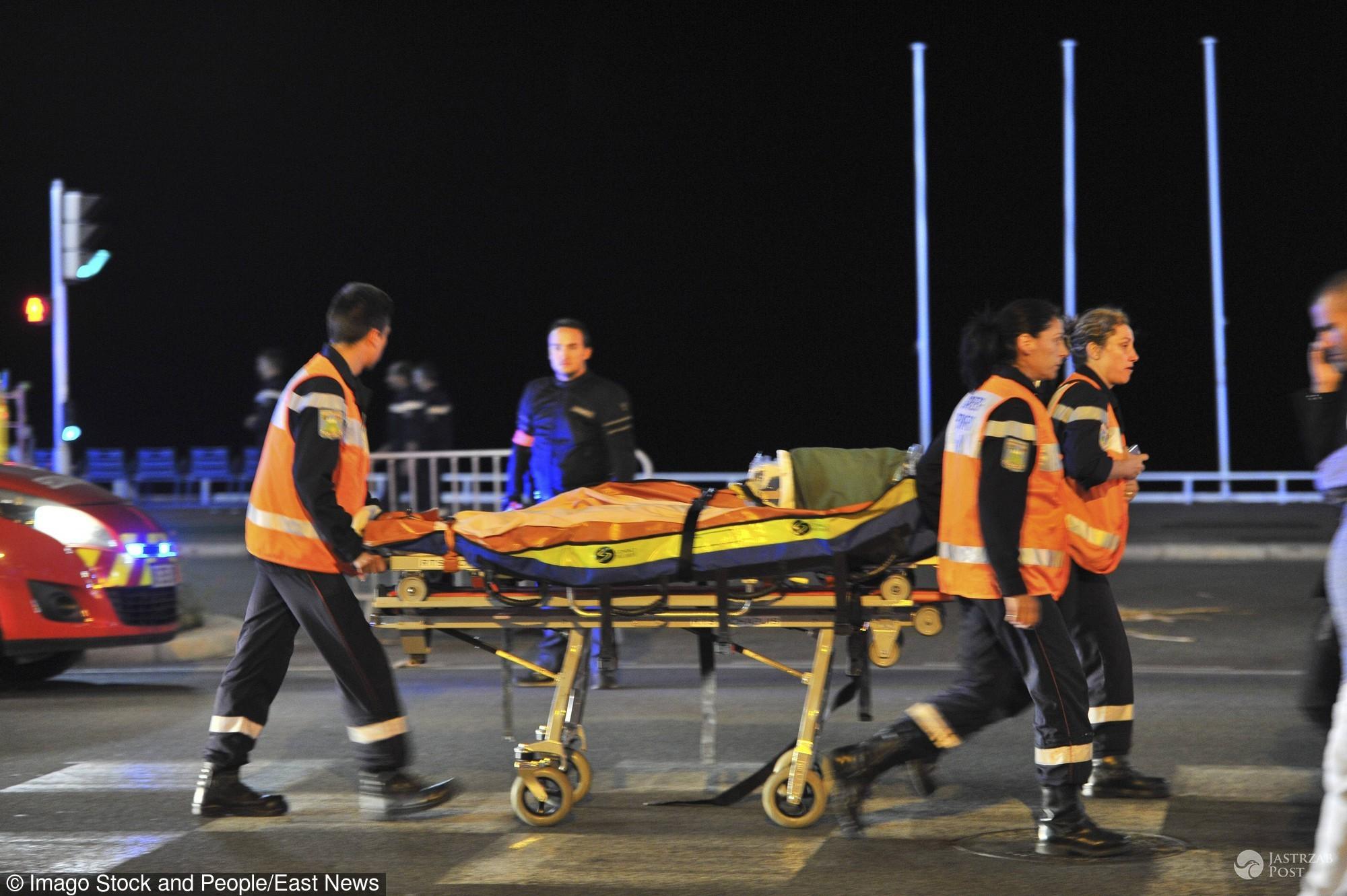 Ewa Bugała o zamachu w Nicei powiązanym z PO