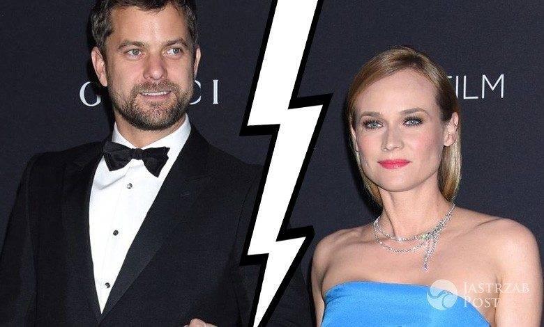 Joshua Jackson i Diane Kruger rozstanie