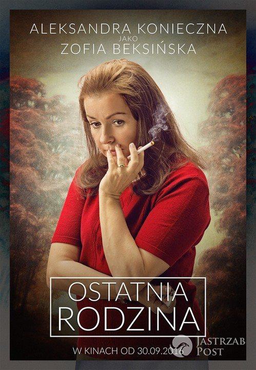 Plakat filmu