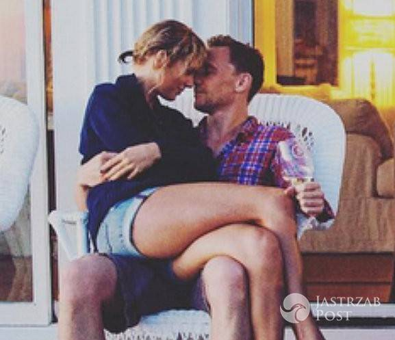 Zakochani Taylor Swift i Tom Hiddleston