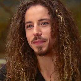 Michał Szpak zasiądzie w fotelu jurora w The Voice of Poland