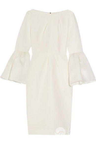 Sukienka, Roksanda Ilinic, 2190 usd