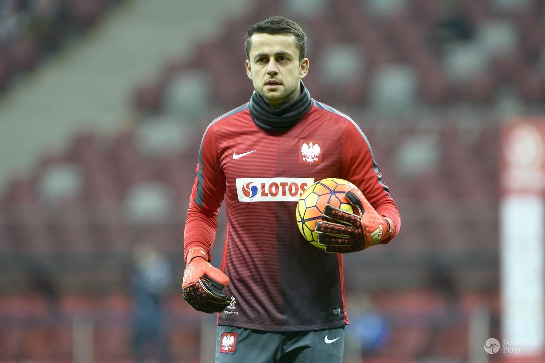 Łukasz Fabiański pierwszy raz po EURO 2016
