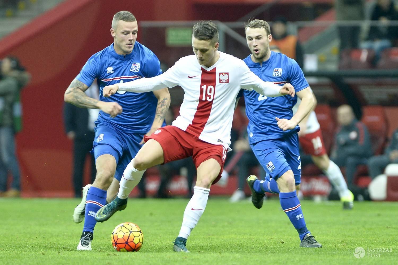 Który klub przejął Piotra Zielińskiej