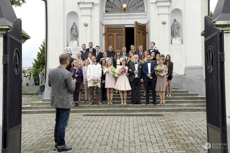 Serial Blondynka, kiedy ślub?