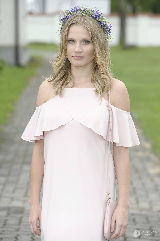 Natalia Rybicka nową blondynką