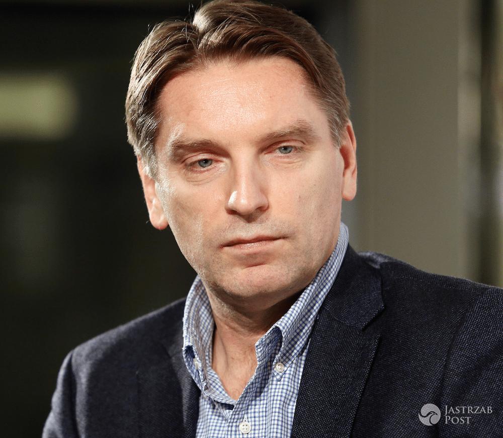 Tomasz Lis krytykuje TVP