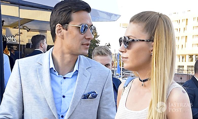Jarosław Bieniuk i Martyna Gliwińska rozstali się