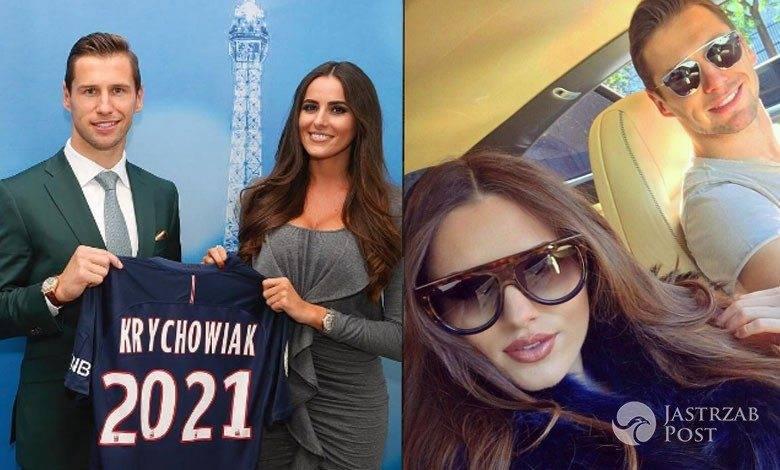 Celia Jaunat i Grzegorz Krychowiak rozstali się?