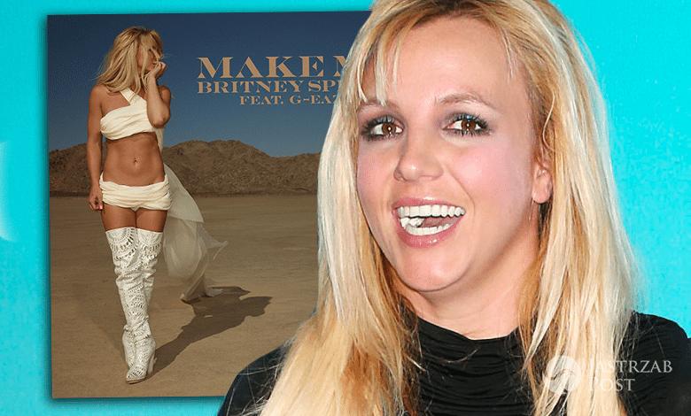 Make Me Britney Spears piosenka