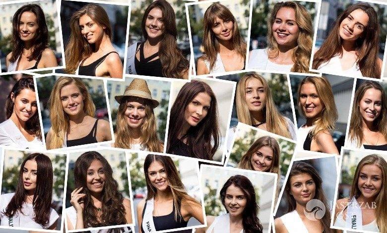 miss polonia 2016 finalistki