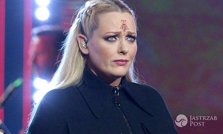 Kasia Nosowska trafiła do szpitala
