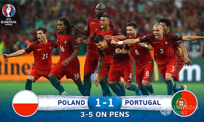 d34c3128f Wyniki oglądalności meczu Polska-Portugalia EURO 2016. Ile osób?