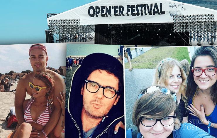 Gwiazdy na Open'er Festival 2016