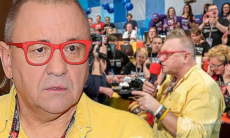 Nie zobaczymy finału WOŚP w TVP? Spór między Jurkiem Owsiakiem, a władzami telewizji wciąż trwa