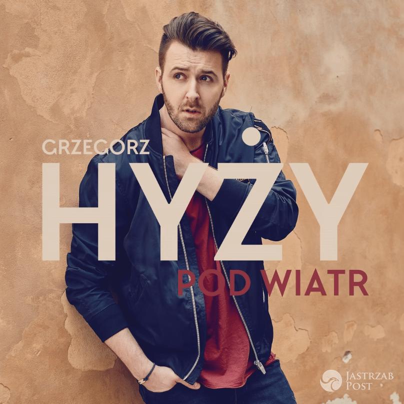 Pod wiatr piosenka Grzegorza Hyżego na lato 2016