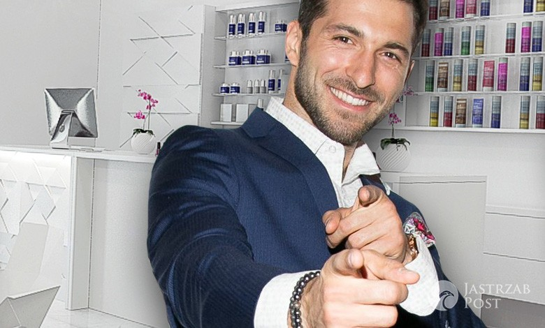 rafał maślak salon manicure