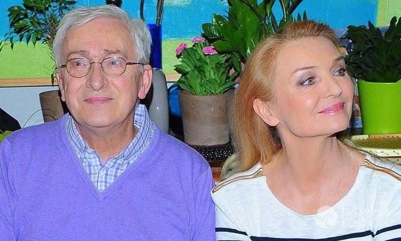 Michał Grudziński, Halina Skoczyńska