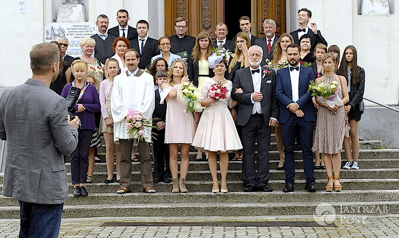 Ślub w Blondynce, 5 sezon