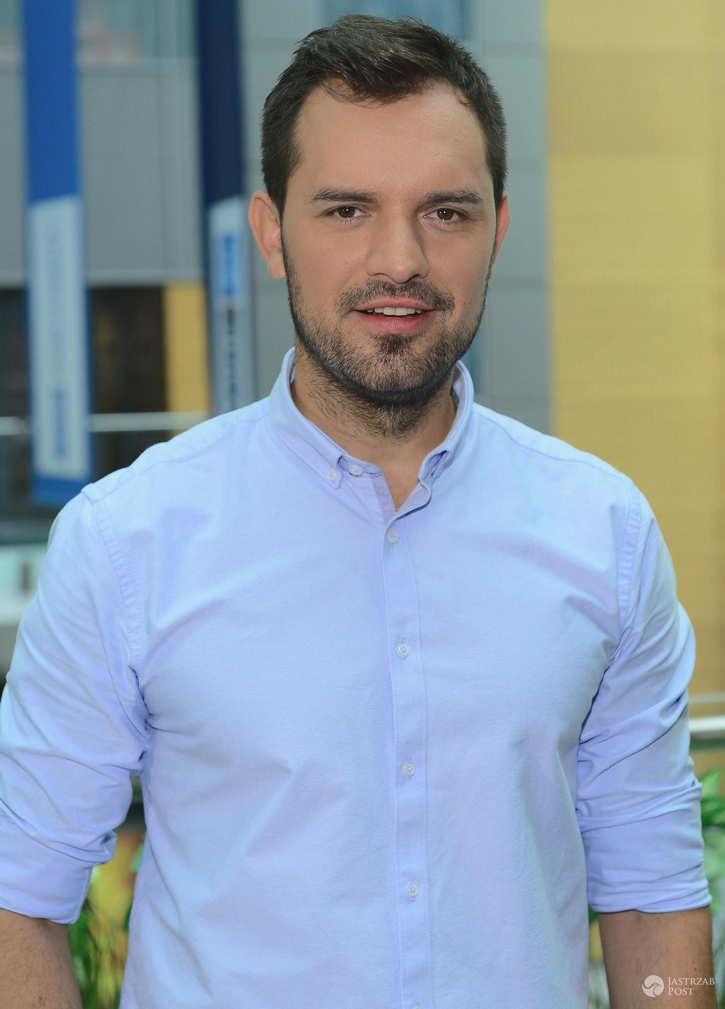 """Tomasz Tylicki poprowadzi """"Pytanie na Śniadanie"""" z Joanną Racewicz"""