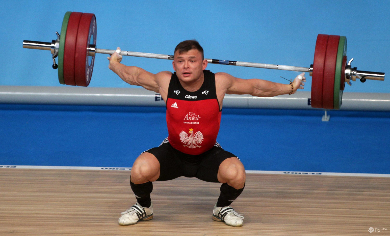 Krzysztof Szramiak był na dopingu