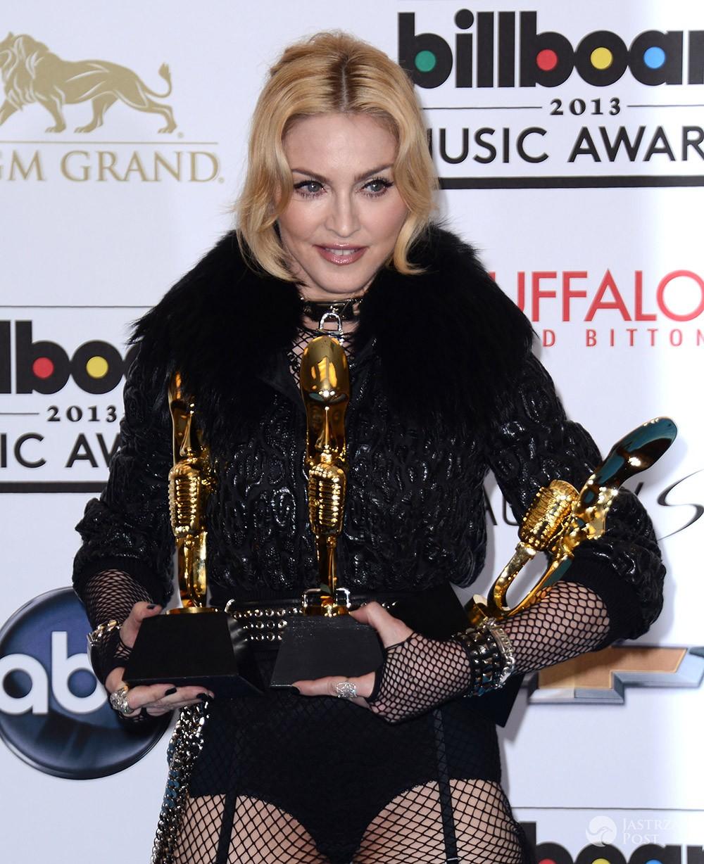 Madonna data urodzenia, wiek