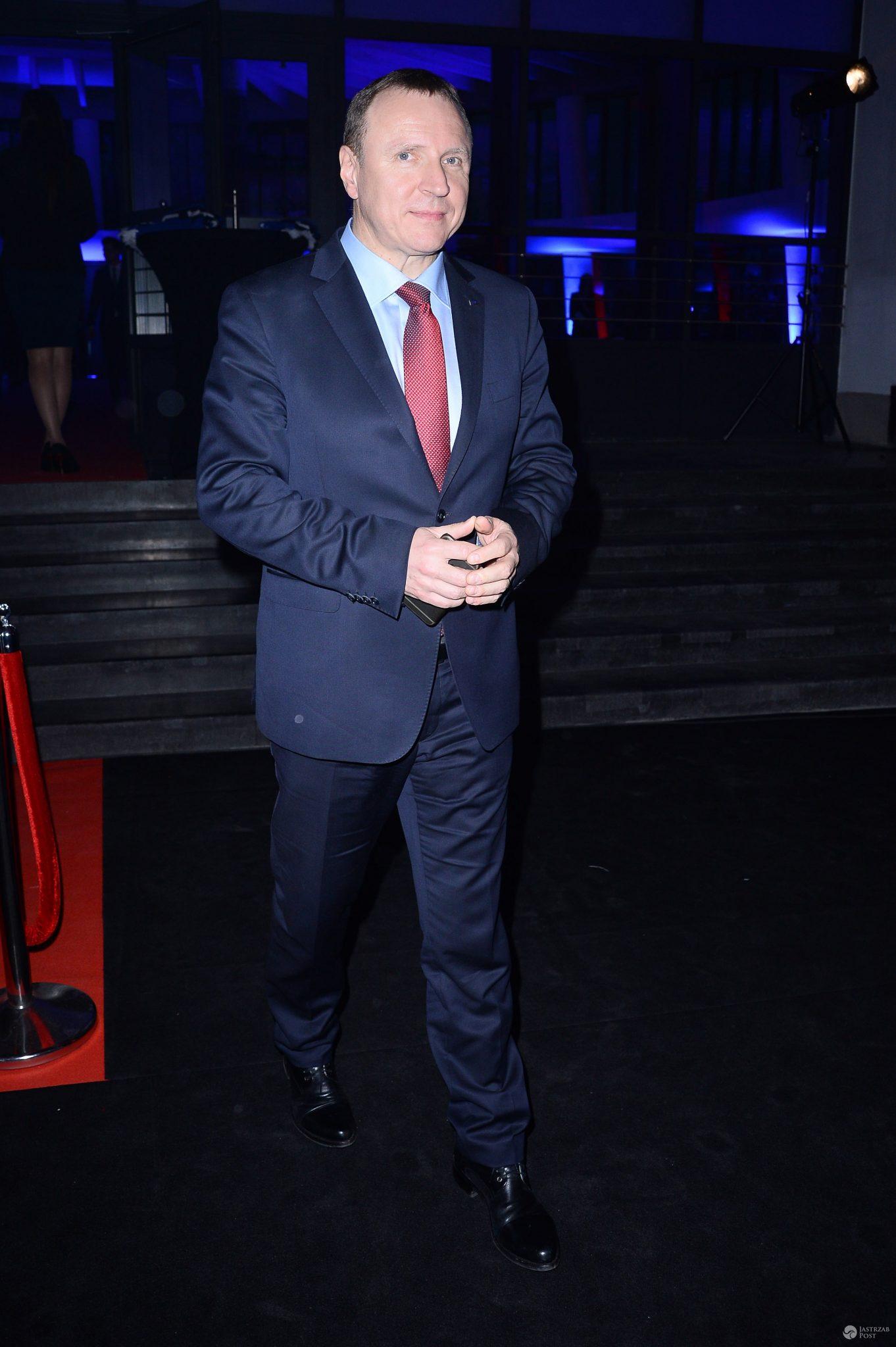 Jacek Kurski pozostanie prezesem TVP do czasu wyboru jego następcy