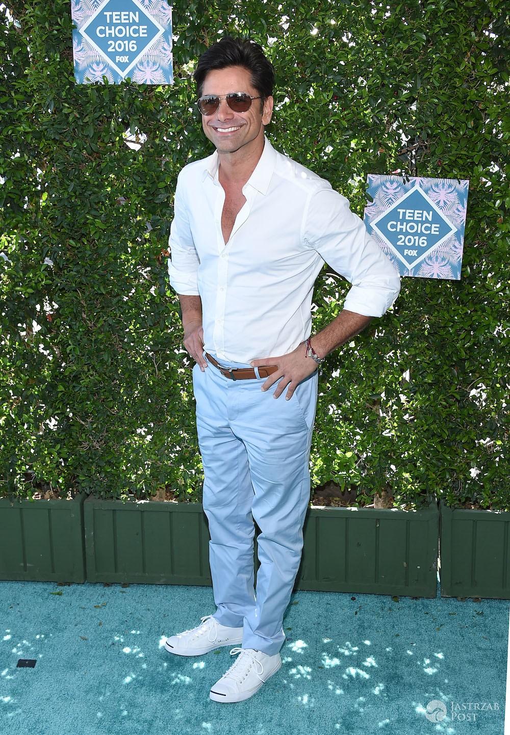 John Stamos - Teen Choice Awards 2016