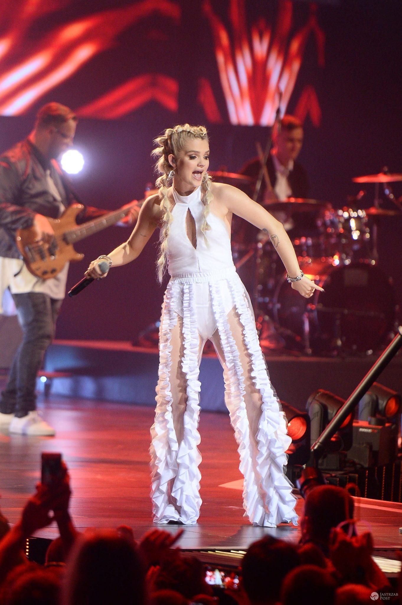 Występ Margaret na ESKA Music Awards 2016