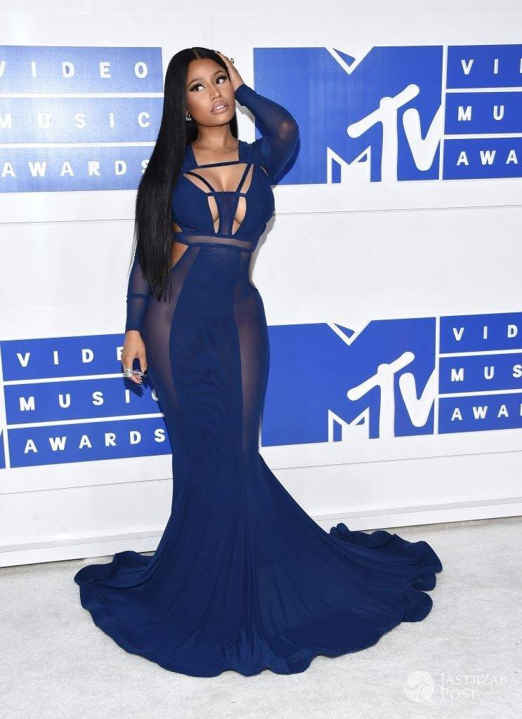 Nicki Minaj- MTV Video Music Awards 2016