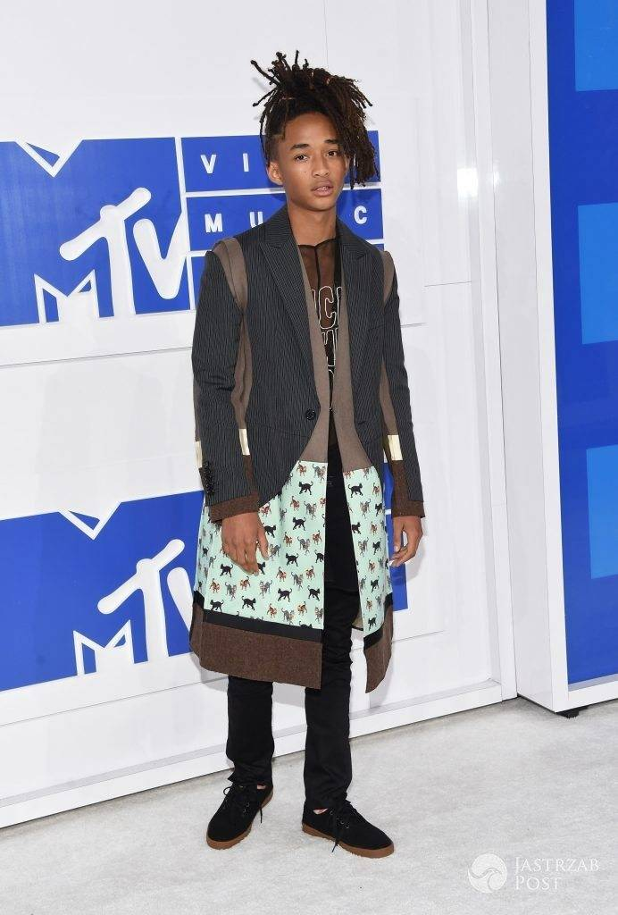 Jaden Smith - MTV Video Music Awards 2016