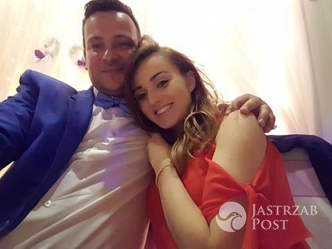 Grzegorz i Anna z Rolnik szuka żony będą mieli syna Jana