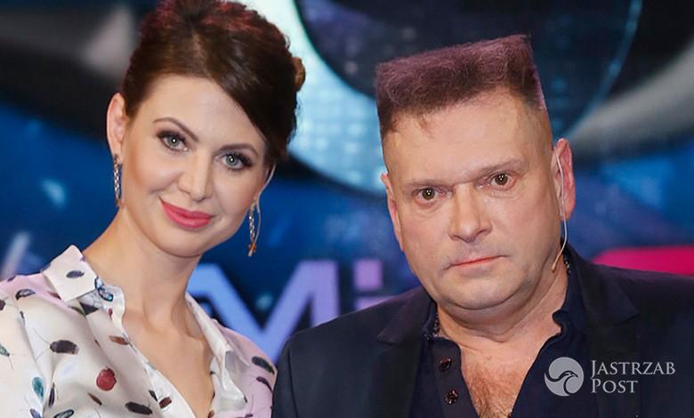 Maja Plich, Krzysztof Rutkowski