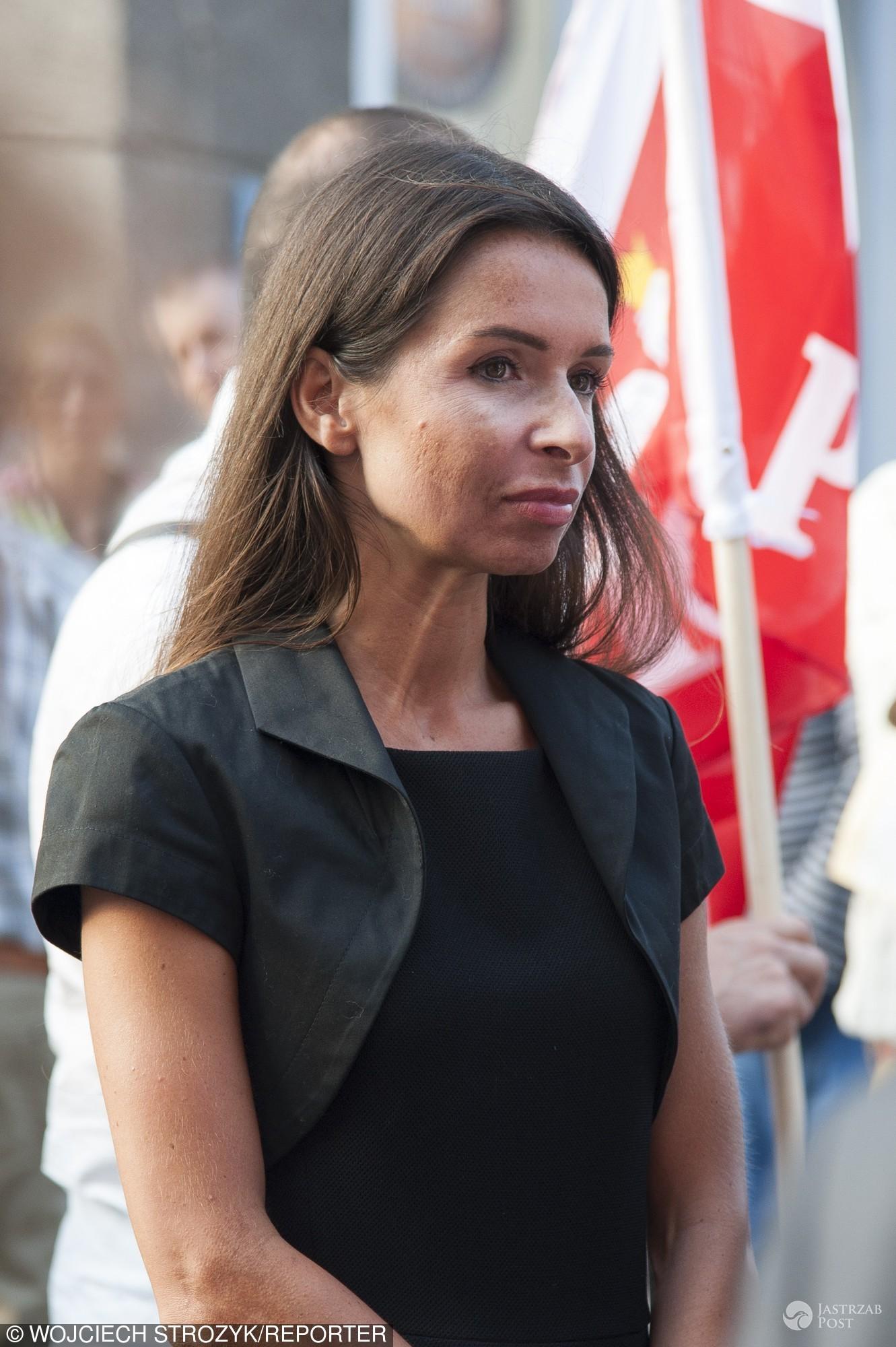 Marta Kaczyńska szykuje się do rozwodu