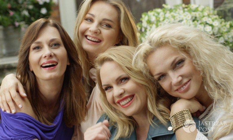 Ósmy sezon serialu Przyjaciółki