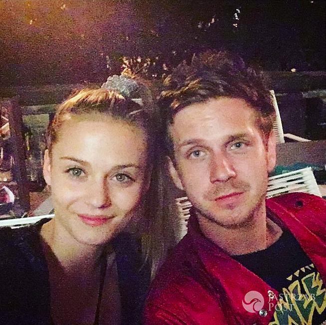 Kasia Sawczuk i Antek Królikowski wrócili do siebie?