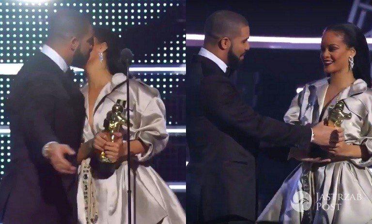 Drake i Rihanna na MTV VMA 2016