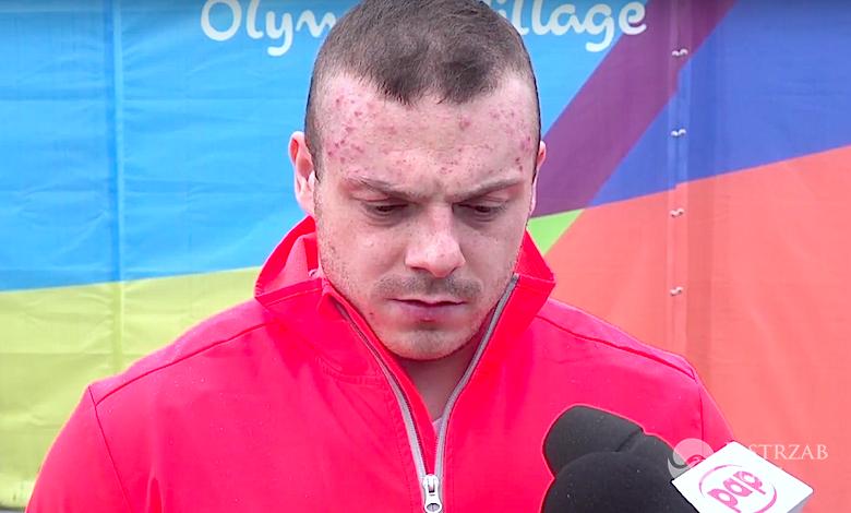 Adrian Zieliński doping