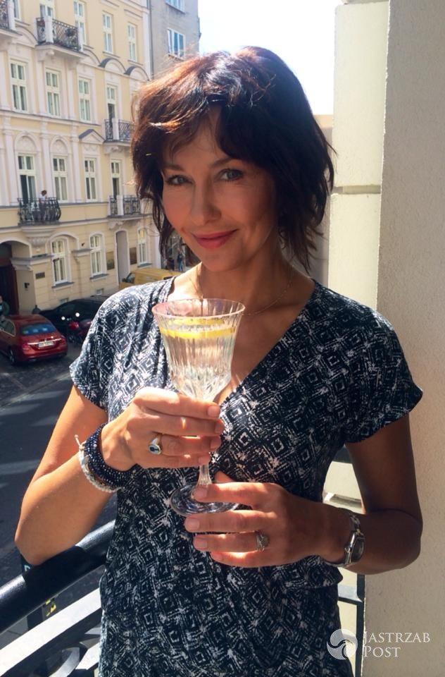 Nowa fryzura Anny Popek. Zdjęcia 2016