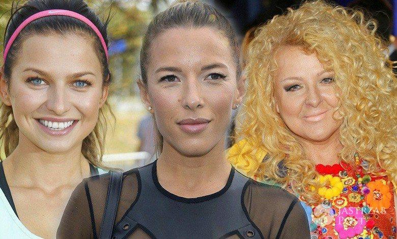 Ewa Chodakowska, Anna Lewandowska, Magda Gessler