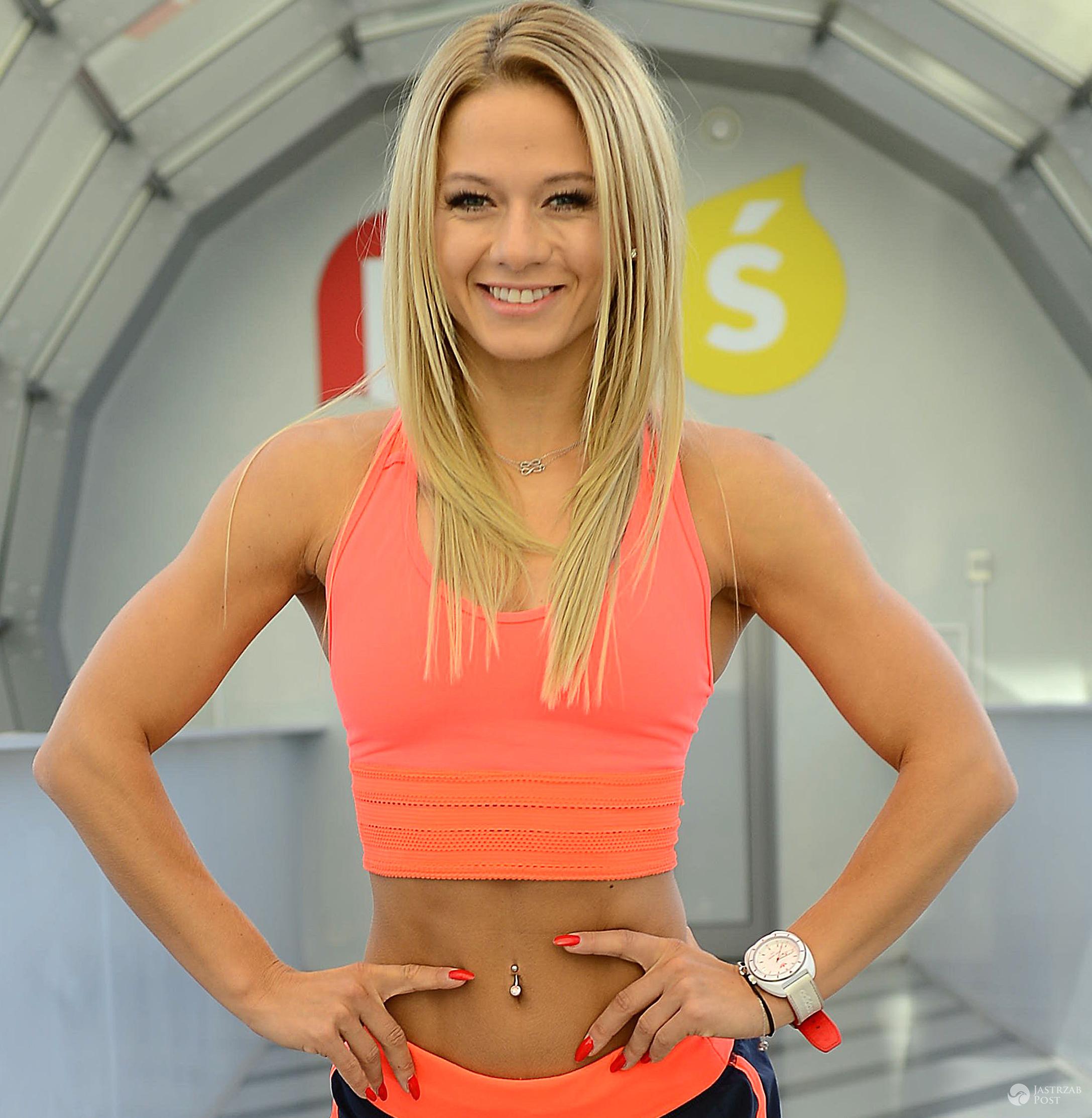 Kim jest Katarzyna Dziurska, trener personalny?