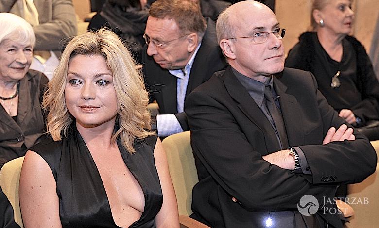 Edyta Olszówka i Piotr Machalica o rozstaniu