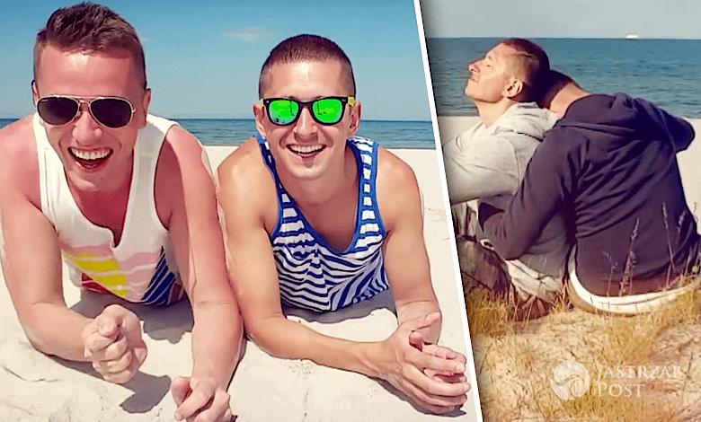 Teledysk polskich gejów do piosenki Roxette