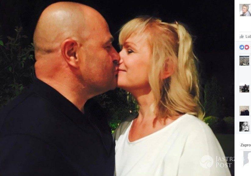 Cezary i Katarzyna Żakowie nie rozwodzą się